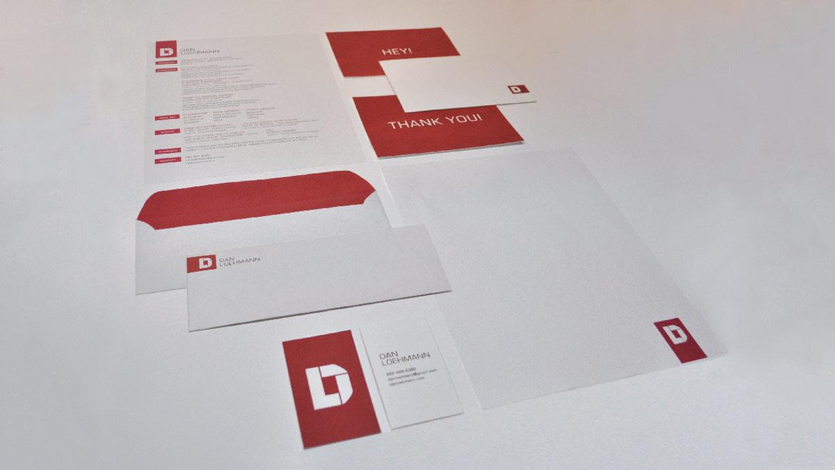 Personal Brand - Dan Loehmann